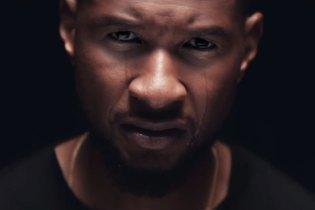 "Usher Bursts Into Tears in Soul-Stirring New Music Video ""Crash"""