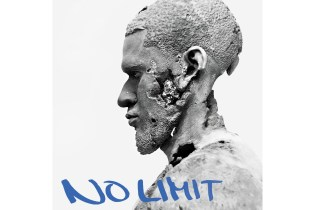 Usher Was Transformed Into a Sculpture by Daniel Arsham for His New Singles