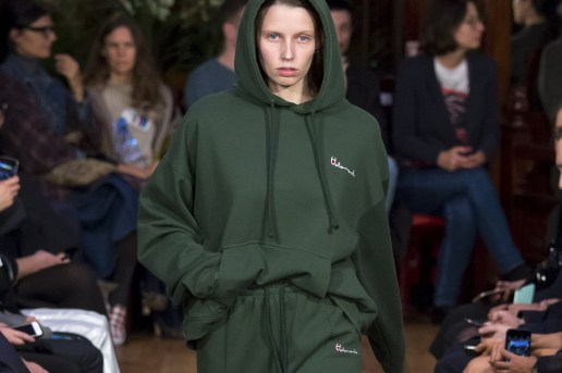 Vetements Collaborated With Eighteen Different Brands for Its Next Collection
