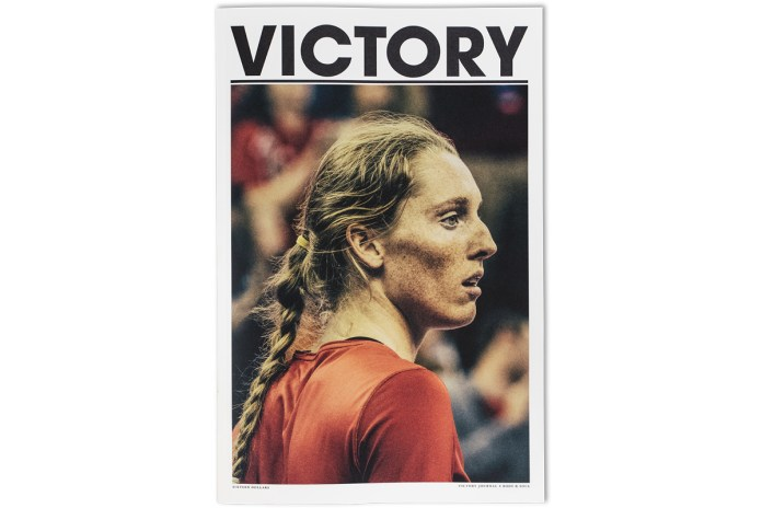'Victory Journal' Issue 11 Explores Peak Mental and Physical Fitness