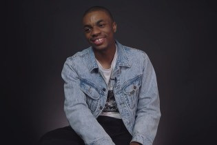 Vince Staples Attempts to Explain Himself
