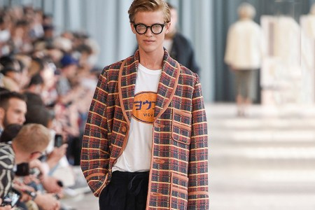 visvim's First Ever 2017 Spring/Summer Runway Show at Pitti Uomo Did Not Disappoint