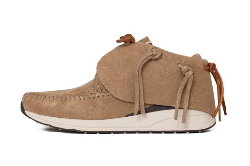 visvim Just Dropped Three More FBTs for Summer