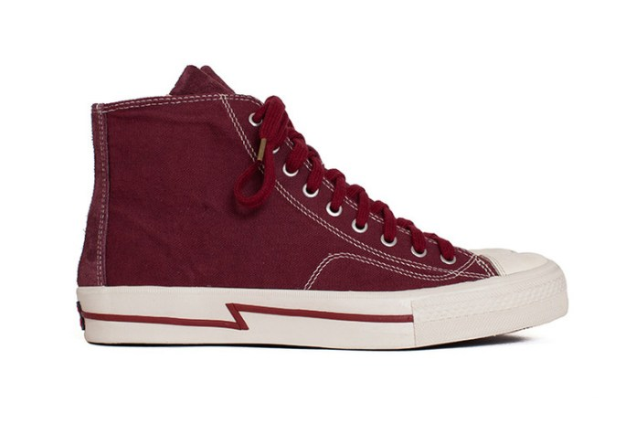 visvim's SKAGWAY Model Returns in a High-Top Variation