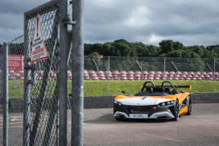 VUHL's New 05RR Is as Quick as a Bugatti Veyron