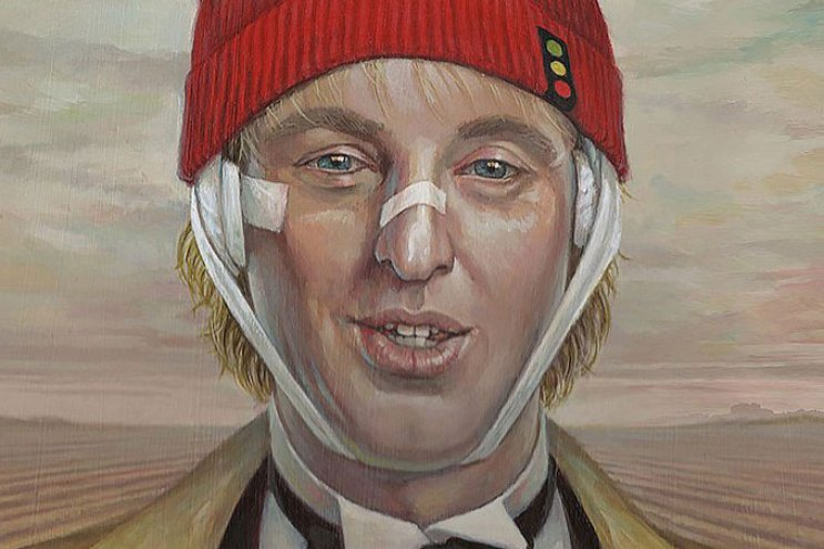 Over 80 Artists Create Pieces Inspired by the Bad Dads in Wes Anderson's Films