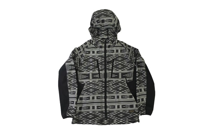 White Mountaineering Returns With a Pendleton Collaborative Capsule