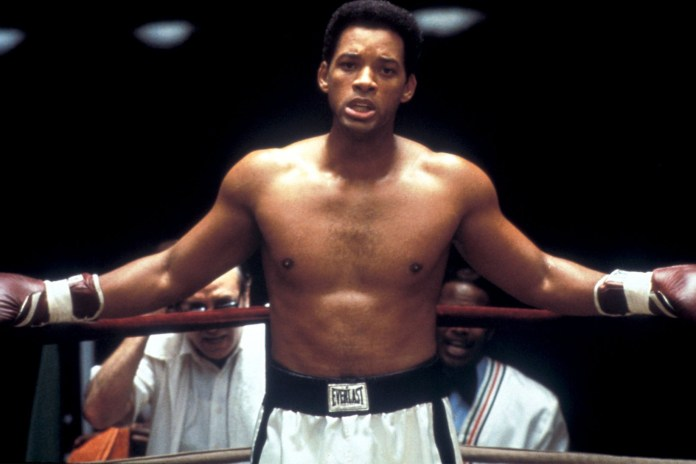 Movie Theaters to Screen Will Smith's 'Ali' Biopic This Weekend