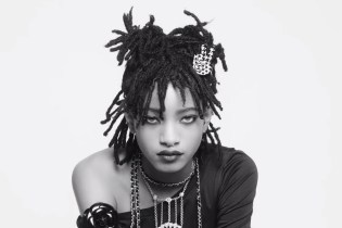 Willow Smith Is the Face of Chanel's Latest Campaign