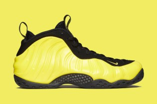 Nike Is Dropping Foamposites Fit for Wu-Tang