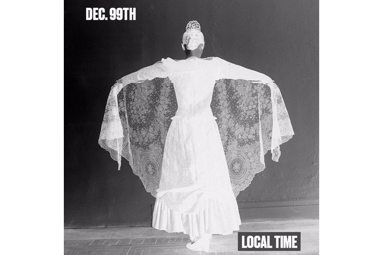 """Yasiin Bey Shares """"Dec 99th - Local Time"""" on SoundCloud"""