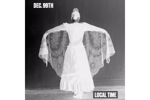 "Yasiin Bey Shares ""Dec 99th - Local Time"" on SoundCloud"