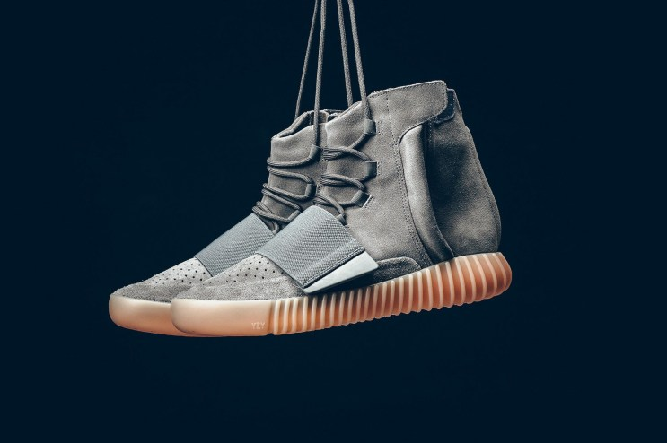 Reserve Your Yeezy Boost 750 Light Grey/Gum With the adidas Confirmed App