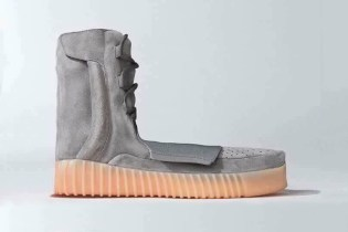 "Twitter Reacts to the Yeezy Boost 750 ""Light Grey/Gum"" Selling out in Record Time"