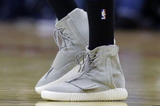 'NBA 2K17' Will Let You Play in Yeezys