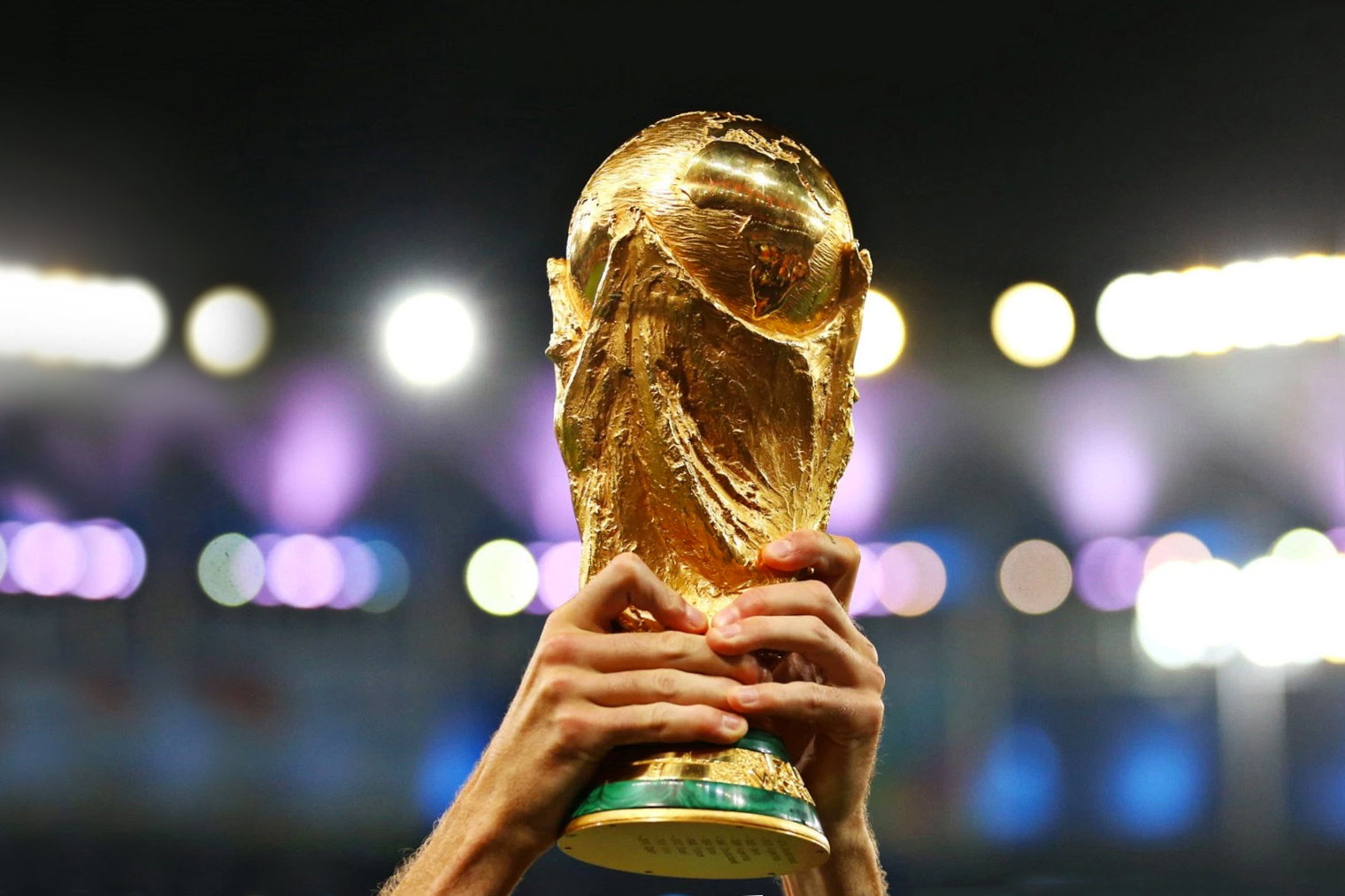 2018 FIFA World Cup Tickets Are the Most Expensive of All-Time