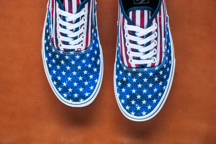 5 Patriotic Sneaker Drops for Independence Day 2016