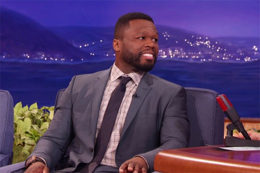 50 Cent Thinks Donald Trump & Kanye West Would Make Bad Presidents