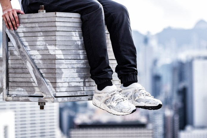 6 Nature-Inspired Sneakers to Walk Through the Urban Jungle