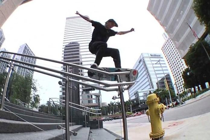 This Short Film Explores Aaron Herrington's Die-Hard Passion for Skateboarding