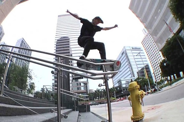 This Short Film Explores Aaron Herrington's Die-Hard Passion for Skateboarding