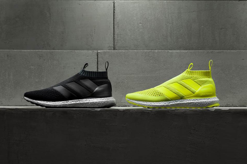 adidas ace 16 purecontrol ultra boost hypebeast. Black Bedroom Furniture Sets. Home Design Ideas
