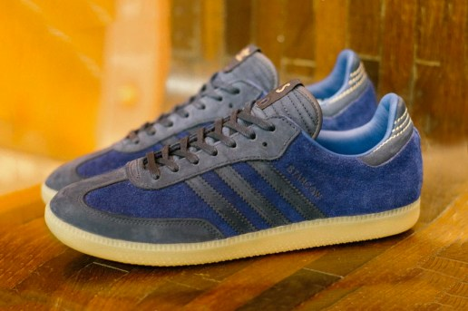 adidas's Consortium Tour Stops by Paris to Unveil the Starcow Samba