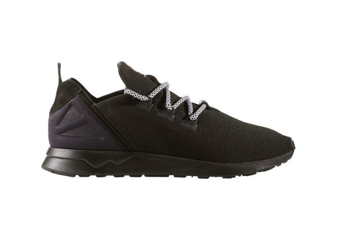 """adidas Is Set to Drop a """"Core Black"""" Colorway of the ZX Flux ADV X"""