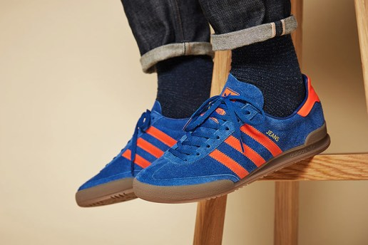 adidas Originals Brings Back the Jeans OG Pack