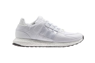 adidas Originals Reveals Upcoming EQT Support 93/16 Pack with BOOST