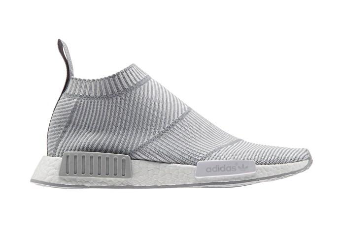"adidas Originals NMD City Sock ""White"""