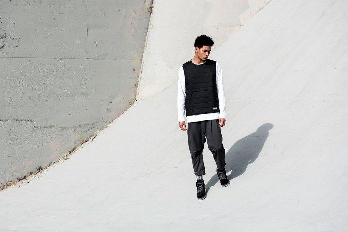 """adidas Originals 2016 Fall/Winter """"Regista"""" Lookbook"""