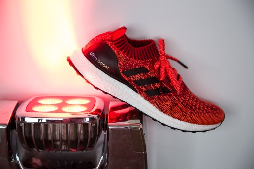 adidas Ultra Boost Uncaged Experience @ Highline Stages NYC Event Recap