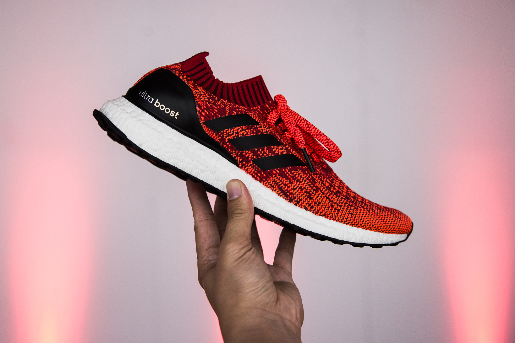 Adidas Ultra Boost Uncaged Experience Nyc Event Recap