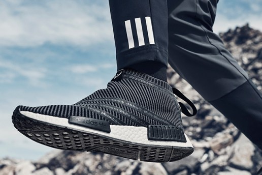 adidas Originals by White Mountaineering 2016 Fall/Winter Lookbook