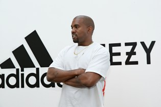 Would You Work for Kanye West's adidas Yeezy Line?