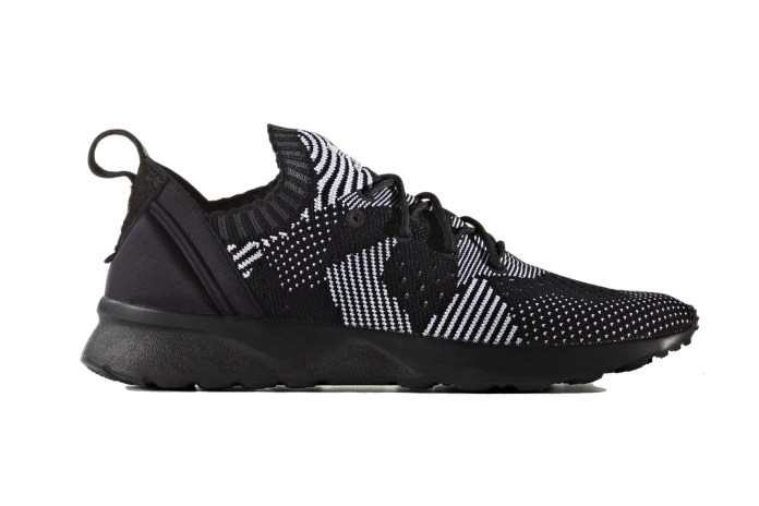 This adidas Originals ZX Flux Receives an Eye-Catching Primeknit Upgrade
