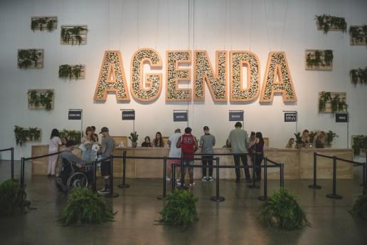 Agenda Miami 2016 Summer Recap