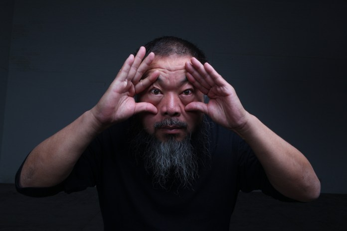Florence's Grand Renaissance Palace Will Host the Life Work of Ai Weiwei