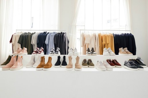 Aimé Leon Dore Unveils Its 2017 Spring/Summer Collection