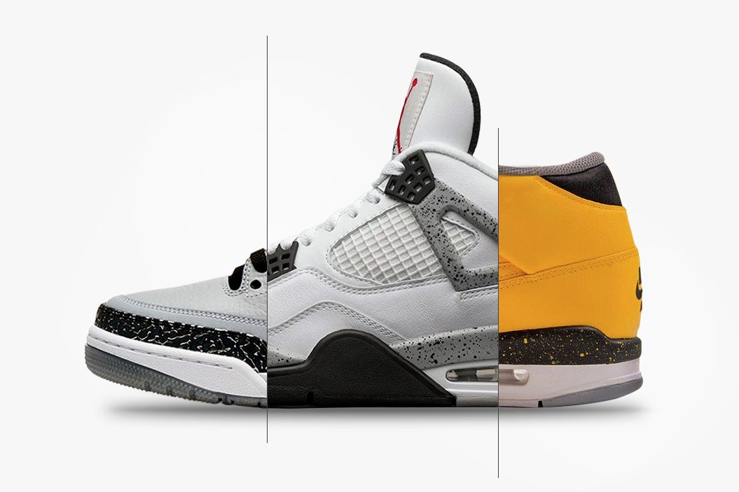 """How Many Nike and Jordan Brand Details Went Into Crafting This Custom Air Flight """"Tokyo""""?"""