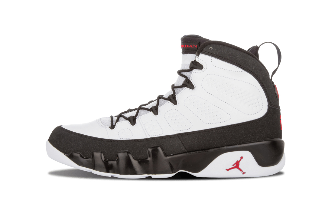 """The Air Jordan 9 Will Get """"Remastered"""" for the Holidays"""
