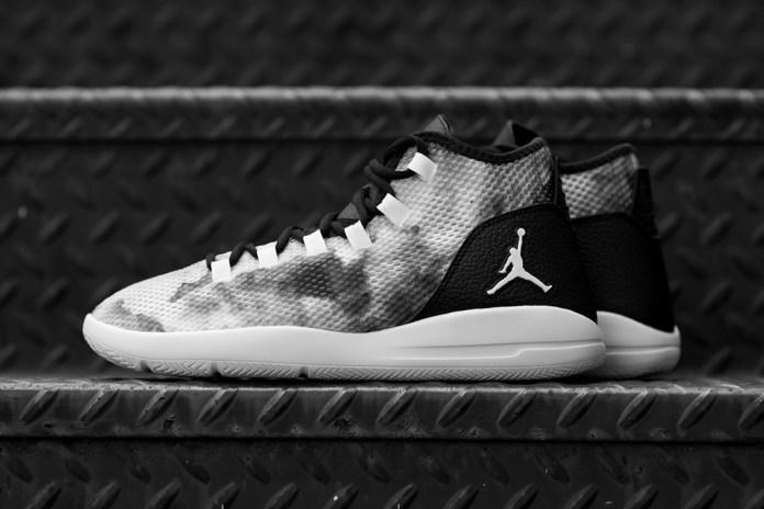 Air Jordan Reveal Premium Drops in a New Smoky Colorway