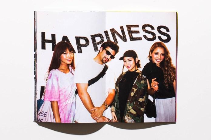 Anti Social Social Club Documents Its Recent Tokyo Trip in a Zine