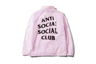 Anti Social Social Club's 2016 Fall/Winter Collection Is a Mix of New and Classic Pieces