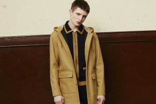 A.P.C. Delivers Its Streetwear-Influenced 2016 Fall/Winter Essentials