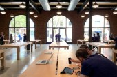 Take a Look at Apple's New Brooklyn Store