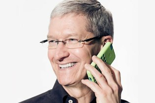 Apple Celebrates the Sale of Its Billionth iPhone