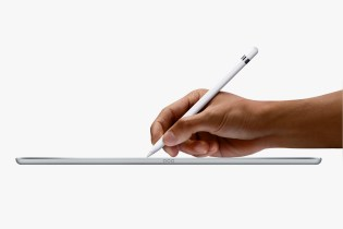 Apple Patents Stylus That Can Double as a Joystick and an Air Mouse