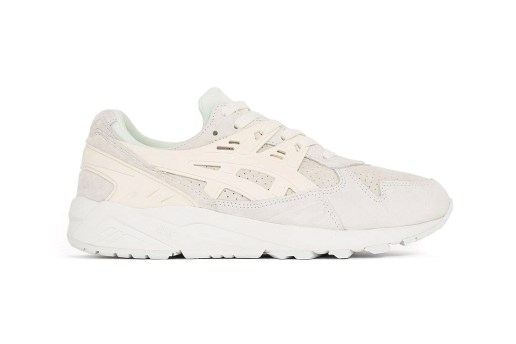 "The Creamy ASICS Gel-Kayano ""Moon Crater"""